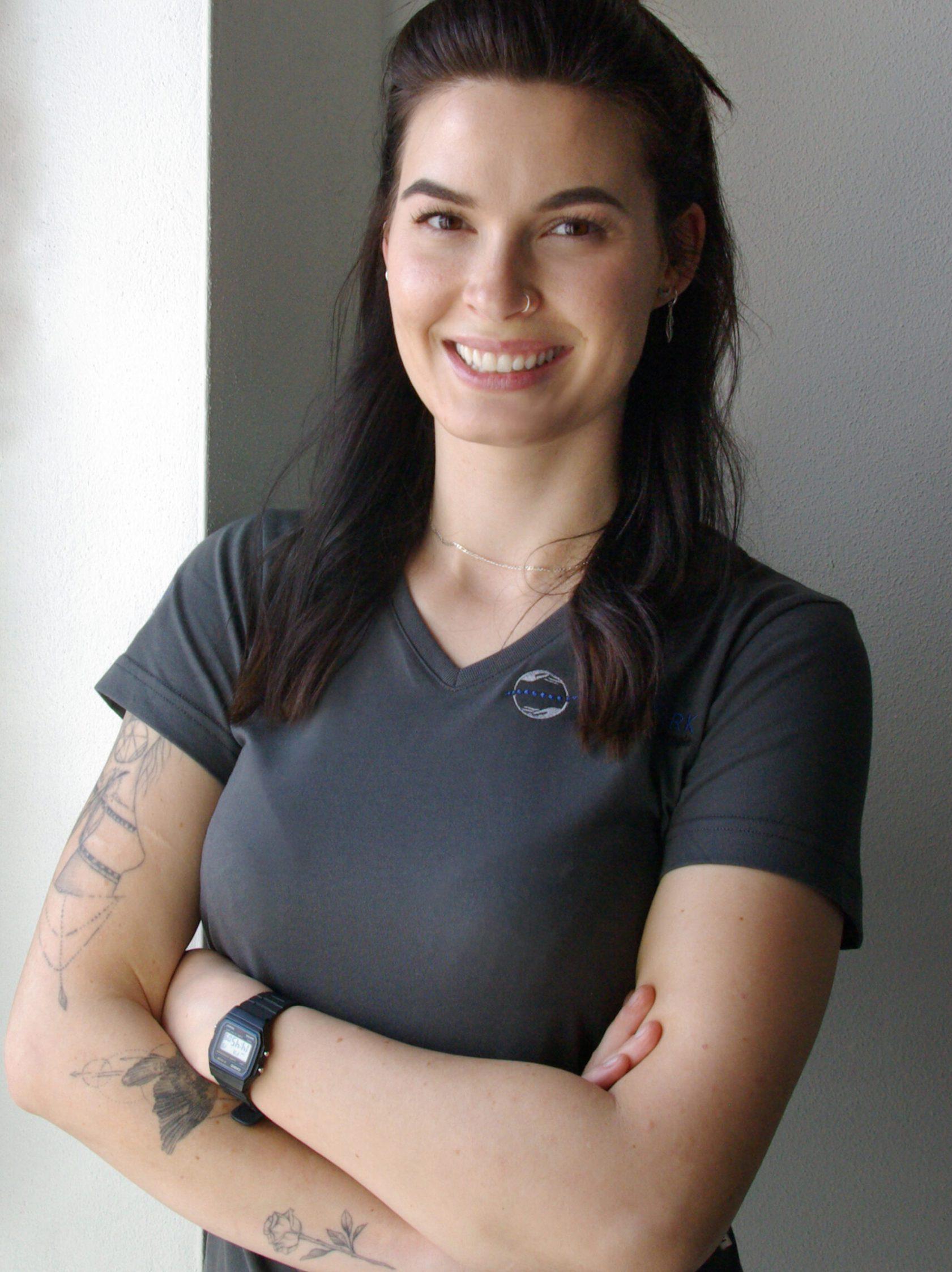 Alissa Fritz