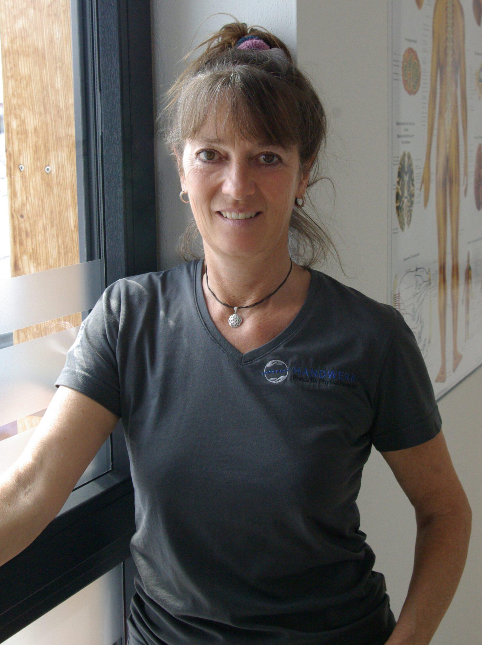 Claudia Wulferding