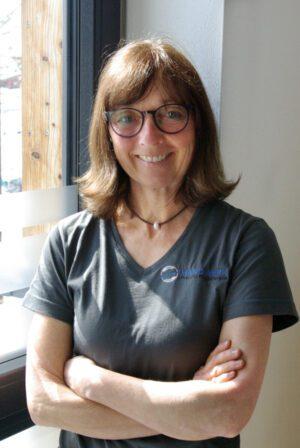Ingrid Gottwald