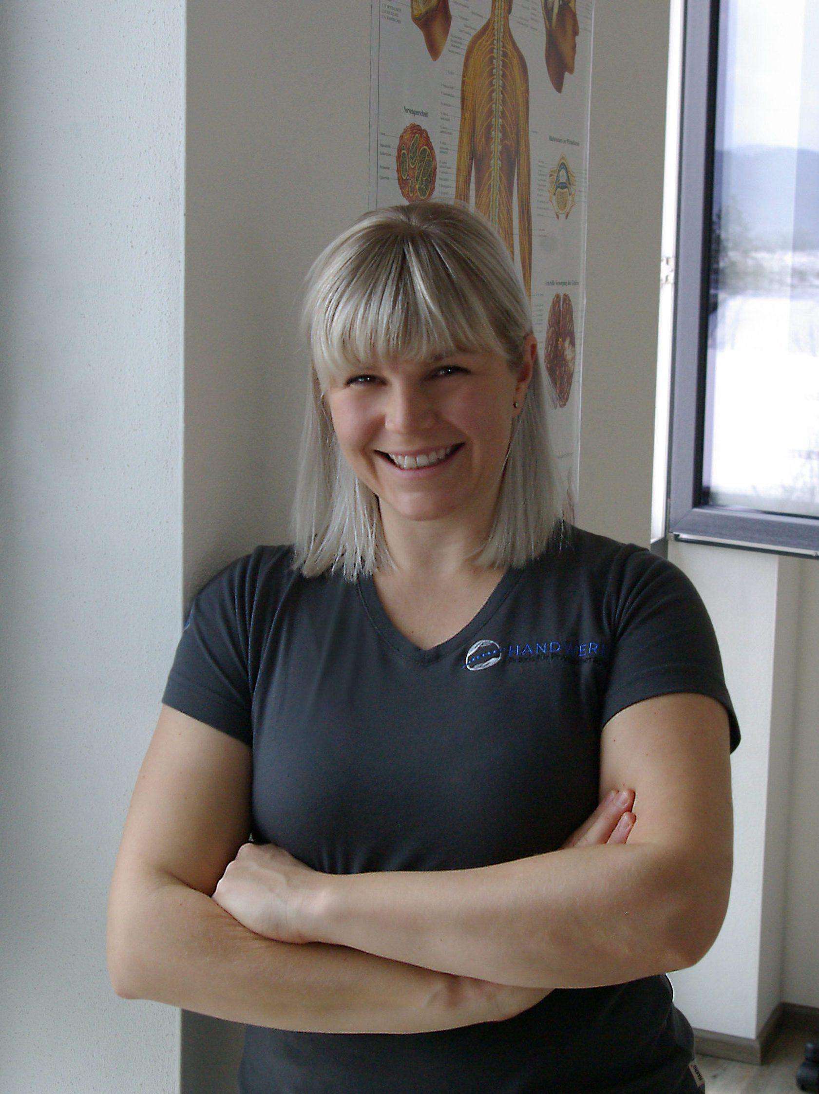 Julia Otte