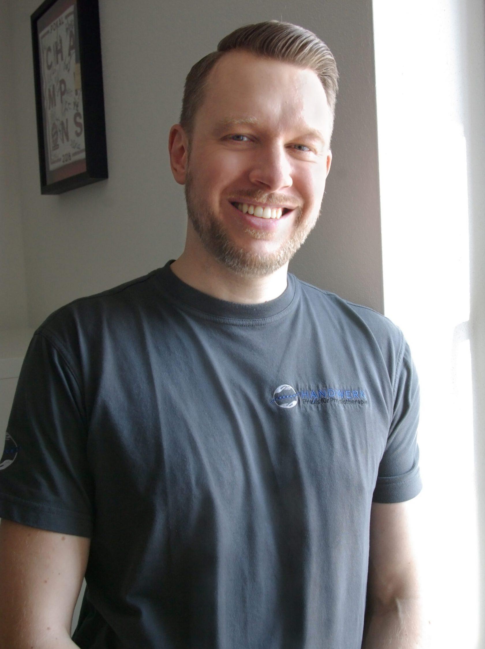 Michael Otte